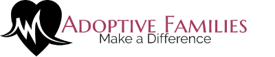 Adoptive Families – Make a Difference